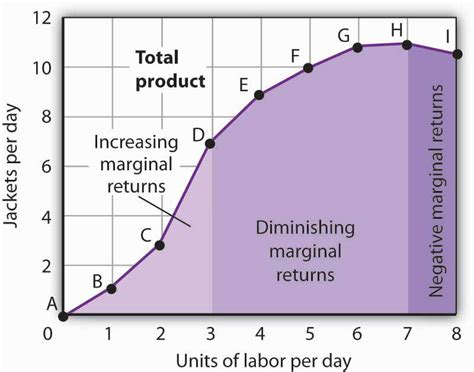 law of diminishing returns definition principles of microeconomics 1 0 flatworld