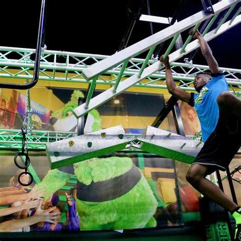 launch trampoline park jackson ms birthday parties