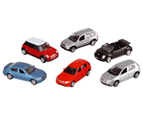 Spielzeug F Rs Auto spielzeug autos aus metall 6er set edumero de