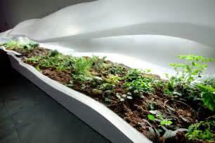 Indoors Garden by Futuristic Indoor Garden Inspirations Iroonie Com