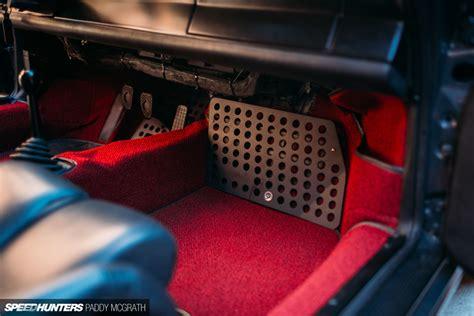 magnus walker porsche interior magnus opus the complete porsche 964 speedhunters