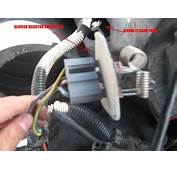 Heater Blower Motor Resistor Relay And More  Third