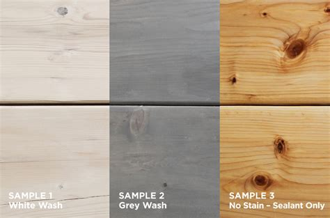 White Wood Stain Interior by Grey Wood Stain On Pine