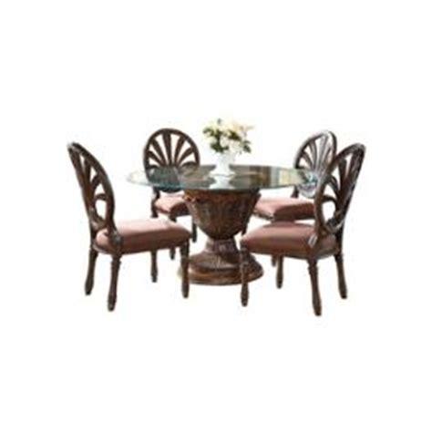 d705 03 ashley furniture ledelle dining uph side chair 2cn d705 01 ashley furniture dining upholstered side chair