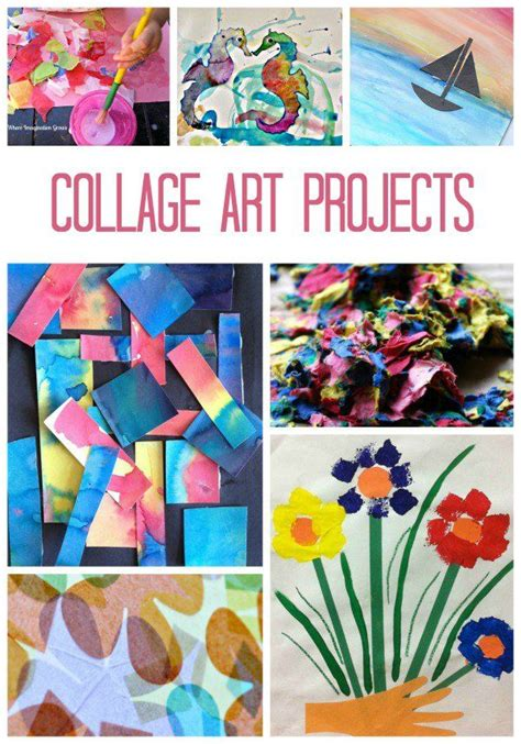 project collage template design projects 59 best images about worksheets and projects on
