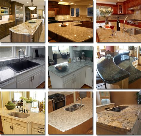 Prefab Island Countertops by Baltic Brown Granite Prefab Kitchen Islands