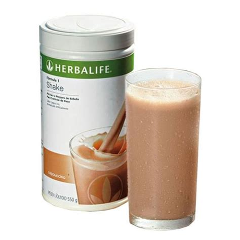 what does it when a shakes what does herbalife shakes do