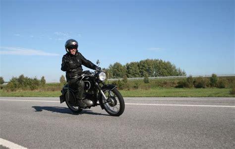 My Days Motorrad Fahren by Motorrad Oldtimer Fahren In Berlin Als Geschenk Mydays