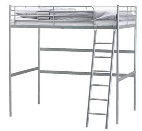 ikea full size loft bed uhuru furniture collectibles sold ikea full size loft