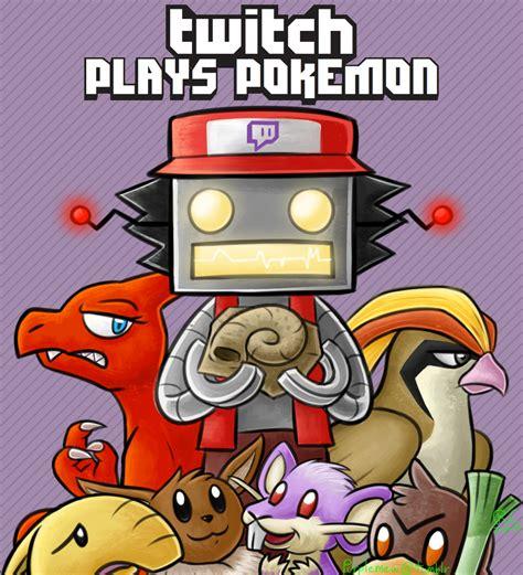 2014 A Twitch Odyssey Twitch Plays Pokemon Know Your Meme - the miraculous progress of twitch plays pok 233 mon kotaku