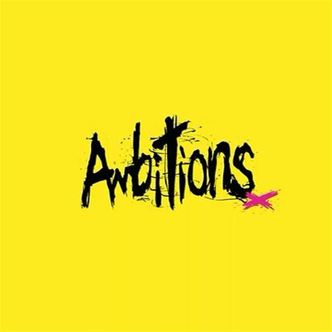 album review ambitions by one ok rock loco mag