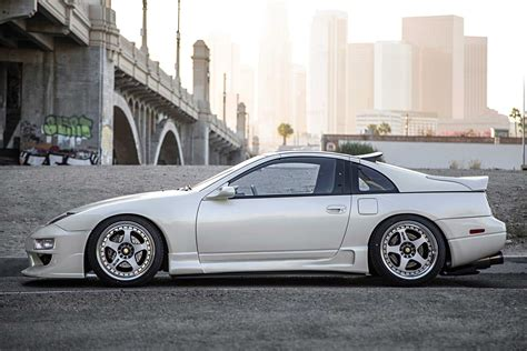 nissan 300zx 1991 nissan 300zx turbo timeless lines