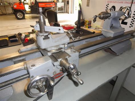 table top lathe craftsman 10 quot table top metal lathe pioneer classifieds