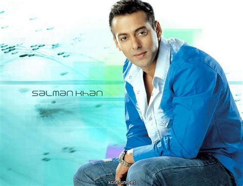 salman khan  indian film actor xcitefunnet