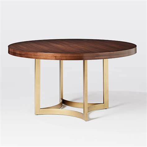 uptown dining table west elm