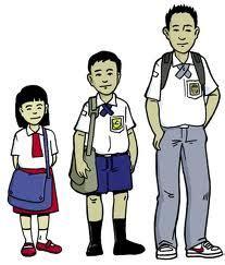Sepatu Anak Ardiles Bis T Sekolah Sd Smp Hitam Boot citra ardini march 2012