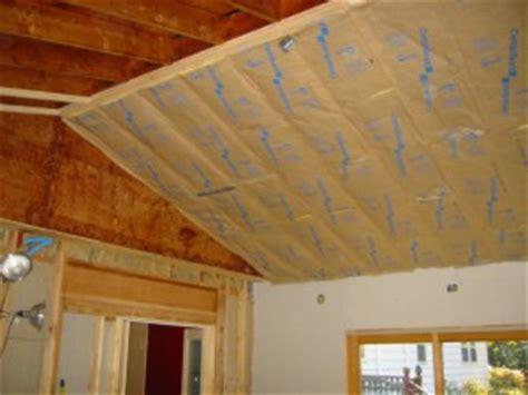 dachisolierung innen dachd 228 mmung im eigenheim bauherren heimwerker