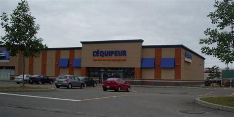 L'Équipeur - Saint-Jérôme L Equipeur