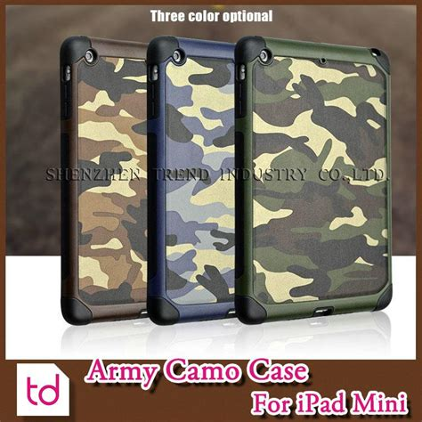 Flip Wallet Army Camo Series Hybrid army camo luxury camouflage hybrid pc border soft tpu crashproof back cover cases for