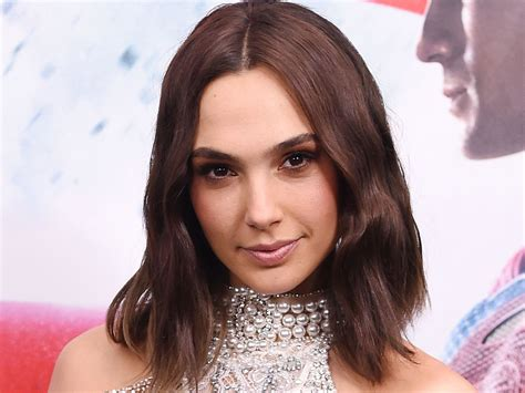 Celebrity Homes Interiors by Wonder Woman Gal Gadot S Beauty Rules To Live By