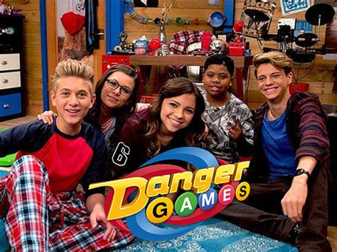 nickalive!: the nick squad are taking over nickelodeon