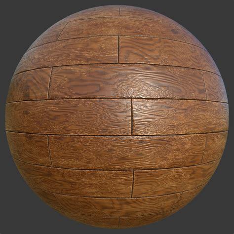 worn  wood plank texture  pbr texturecan