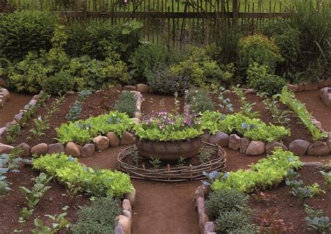 Unique Vegetable Gardens Home Decor Designs Decorative Vegetable Garden