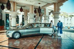 Mercedes Pullman Interior Mercedes Maybach Pullman Tested We Ride In The Ultimate