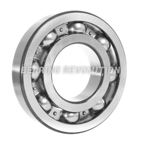Bearing 6320 2rs Fbj 6405 2rs groove bearing with a 25mm bore budget range