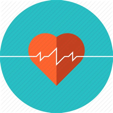flat design icon heart techie tuesday archives web mobile online services