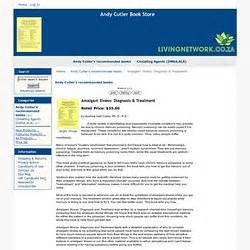 Andy Cutler Detox Website By by Detox Good Pearltrees
