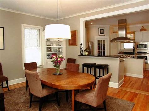 Kitchen Dining Room Design Ideas by Kitchen Dining Rooms Combined Modern Dining Room Kitchen