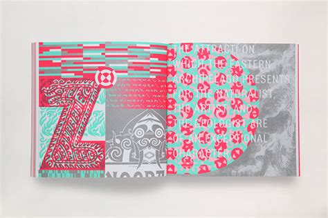 design graphic indonesia a to z archipelago on editorial design served