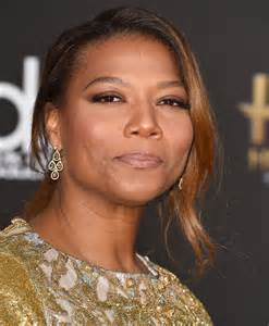 hollywood actress queen latifah the queen latifah show has been canceled time