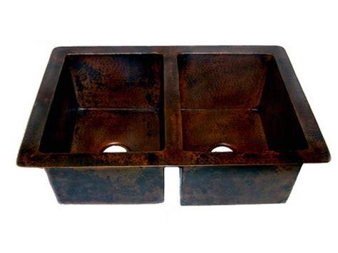 Copper Kitchen Sinks For Sale by Copper Kitchen Sink Bowl 33x22x9