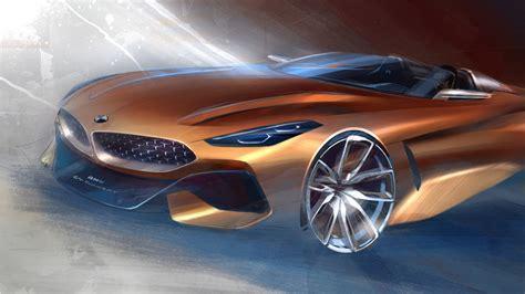 bmw concept car bmw concept z4 2017 wallpaper hd car wallpapers id 8213