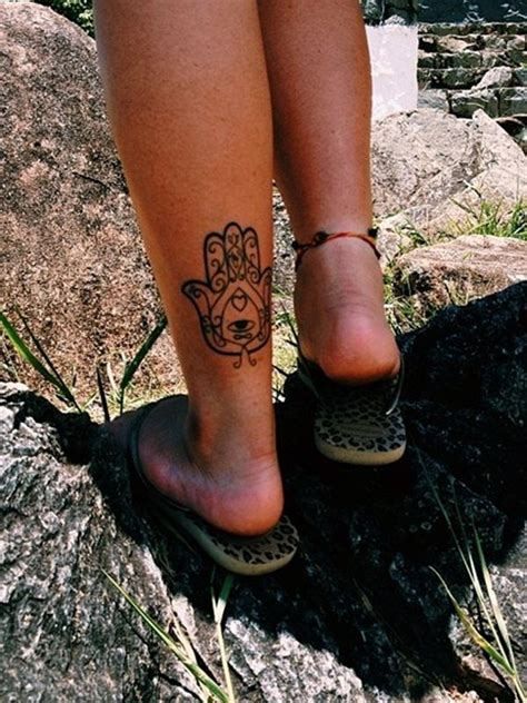 hamsa tattoo placement 45 popular hamsa tattoo designs for women with meaning