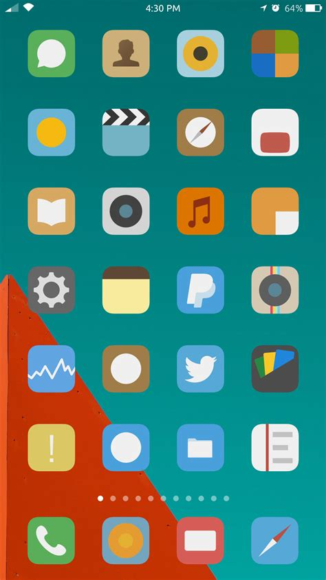 themes for iphone 6 2015 top ios 8 winterboard themes for your iphone
