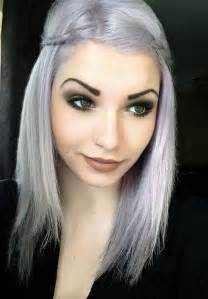 gray colored hair grey hair colors for 2017 hairstyles 2017 new