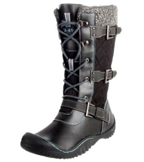Jeep J 41 Boots New Jeep J 41 Mountaineer Vegan Kj11mou02 Waterproof