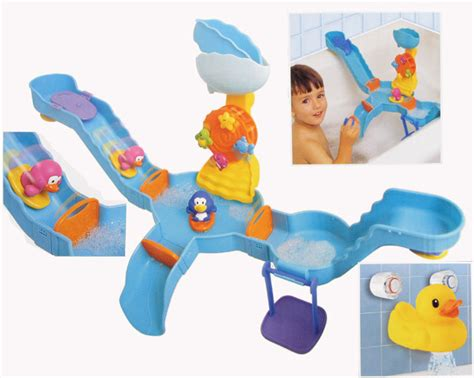 bathtub toys for toddlers free shipping cpam original baby bath toys set swimming