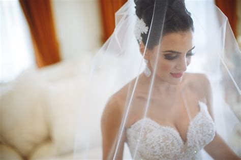 Bridal Wedding Photography by Best Wedding Photographer Melbourne Veri Photography