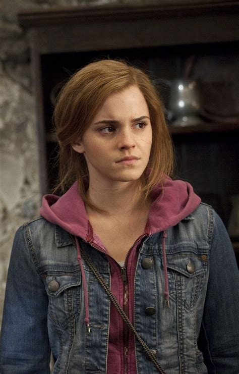 hermione granger 7 hermione harry potter and the deathly hallows part 2