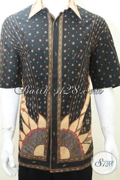 Baju Batik Aceh baju batik mewah berkelas eksklusif ukuran besar jumbo