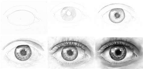 how to draw a eye drawing dec 31 2012 09 53 10 picture gallery