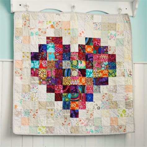 quilt pattern home is where the heart is gold shoe girl i heart this quilt