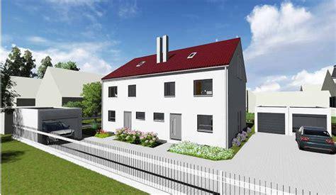 Wohnung Mit Garten Neu Ulm by Doppelhaush 228 Lfte Haus In Burlafingen Kaufen