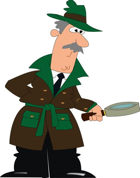 free to use clipart free detective clipart pictures clipartix