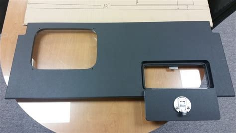 replacement boat dash panels custom replacement dash panel the hull truth boating