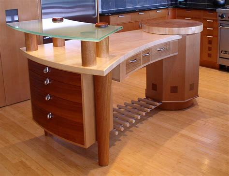 Handcrafted Timber Furniture - office furniture boulder ideas